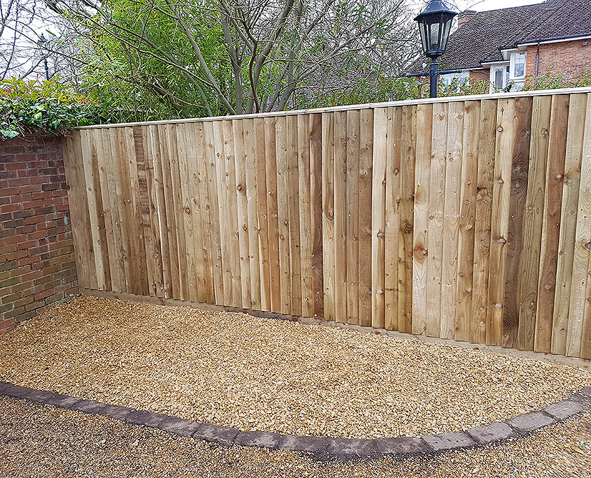 continuous featherboard 01 tatton fencing