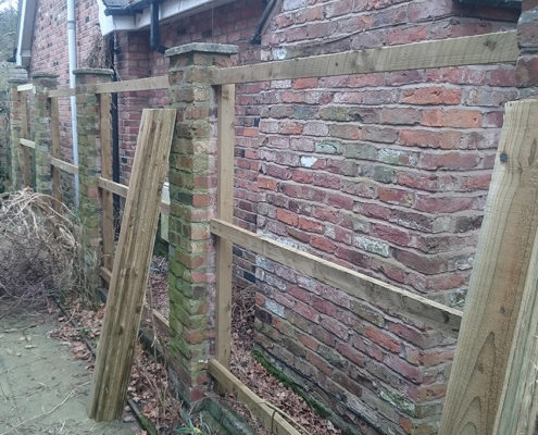 continuous featherboard 32 tatton fencing
