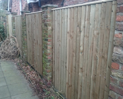 continuous featherboard 33 tatton fencing