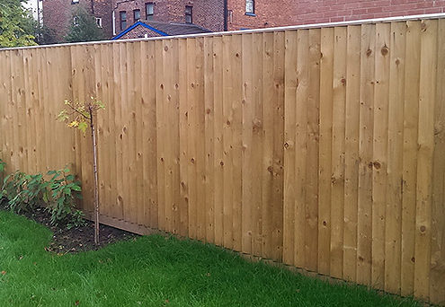 continuous featherboard 43 tatton fencing