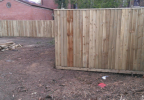 continuous featherboard 44 tatton fencing