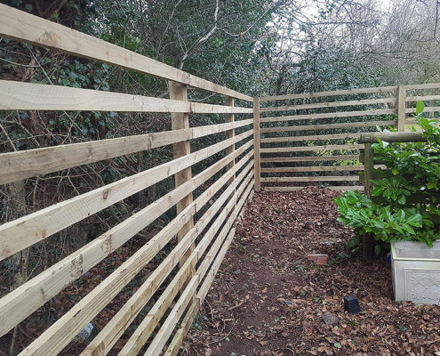 dog proofing 04 tatton fencing