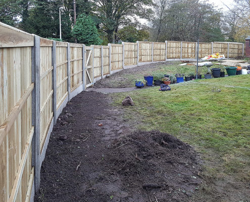 featherboard panels concrete post and panel 06 tatton fencing