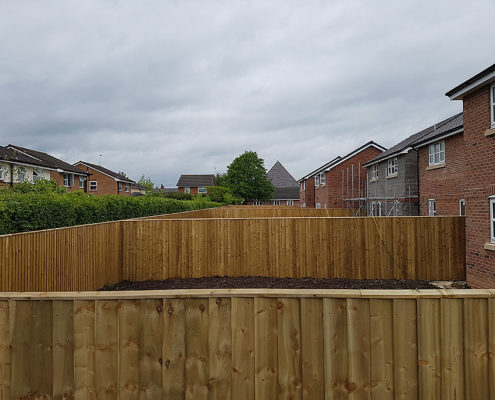 fencing for housing developments 06 tatton fencing