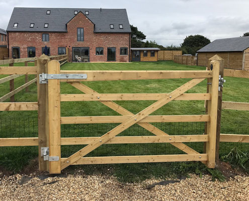 field gate 02 tatton fencing