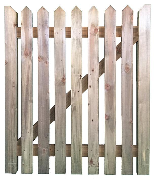 gates supply: gate picket