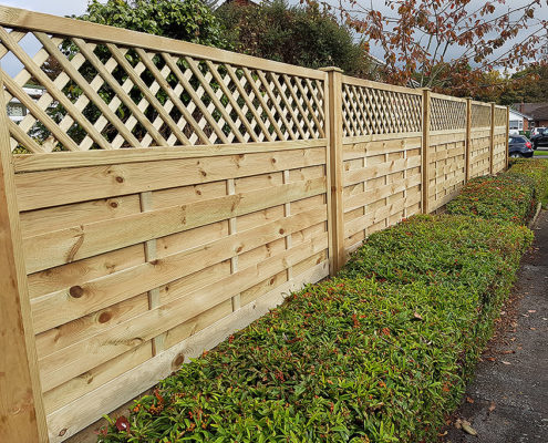 premium panels 04 tatton fencing