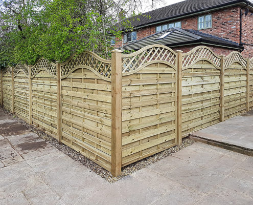 premium panels 07 tatton fencing