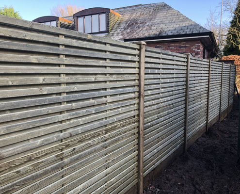 premium panels 17 tatton fencing