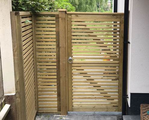 premium panels 18 tatton fencing