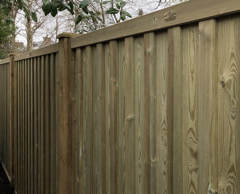 premium panels 23 tatton fencing