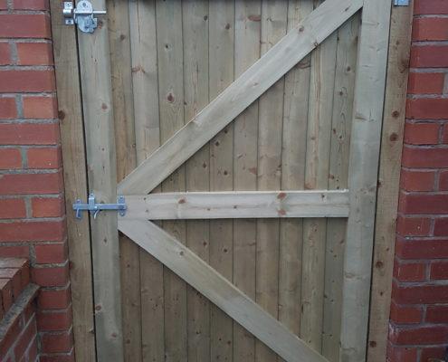 side gates 15 tatton fencing