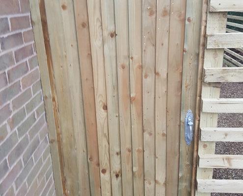 side gates 16 tatton fencing