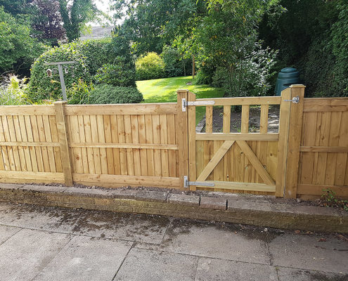 small side gate 03 tatton fencing